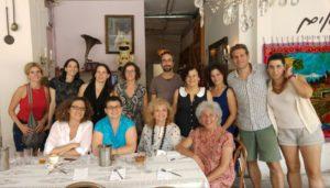 פרסי הוקרה - הפורום הישראלי לתזונה בת קיימא