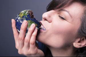 מזון עולמי - הפורום הישראלי לתזונה בת קיימא