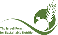 The Israeli Forum for Sustainable Nutrition